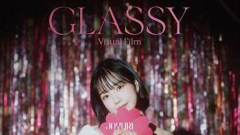 JO YURI | The 1st Single Album 'GLASSY' Visual Film