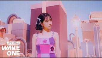 JO YURI - 'GLASSY' MV