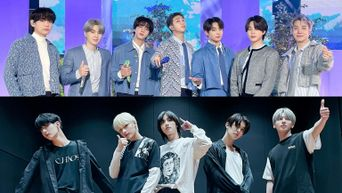 BIGHIT MUSIC Holds Global Audition To Find Their Next Boy Group: Here's How To Apply