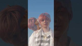 ENHYPEN - DIMENSION : DILEMMA Concept Film Teaser (ODYSSEUS ver.) - #SUNOO