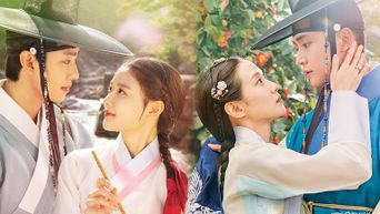With Two Romance Historical Dramas Airing On Mondays-Tuesdays, Which Drama Did You Choose?