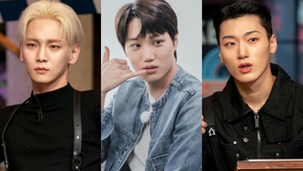 5 Male K-Pop Idols Who Are Great At Variety Shows