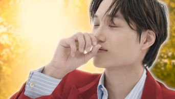 EXO's Kai Reveals How He Spent His Mother's 60th Birthday In