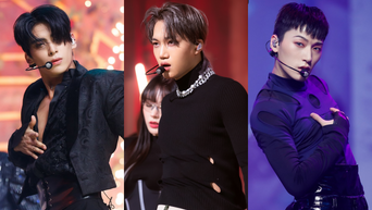 4 Male K-Pop Idols We Would Love To See Interact With EXO's Kai