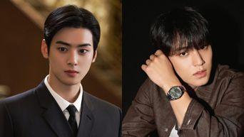 K-Pop Besties: ASTRO's Cha EunWoo, SEVENTEEN's MinGyu And The 97 Liners