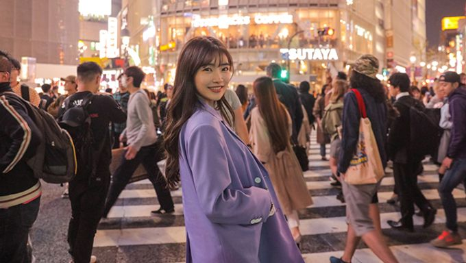 Talks With Newtro Pop Singer, YUKIKA In The Eve Of Neon Flashing City | Exclusive Interview