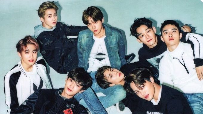 Netizens Think EXO Is The Most Plagiarized Idol Group & Want It To Stop |  Kpopmap