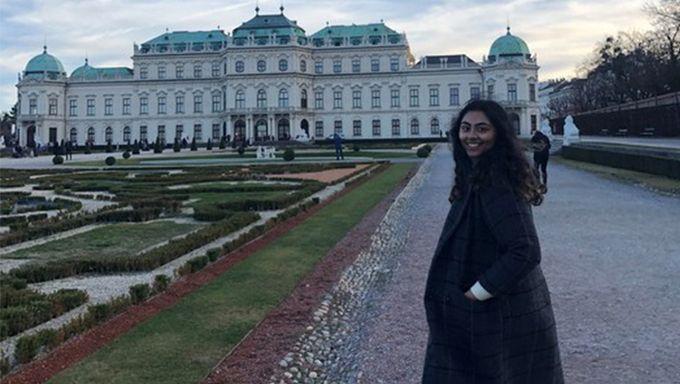 Meet Our KLICK Specialist | Ashrita Ramamurthy