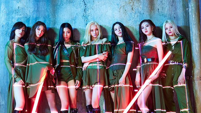 CLC Shares How They Have Prepared For 'HELICOPTER' And Discusses About The Song While They GO UP! | Exclusive Interview