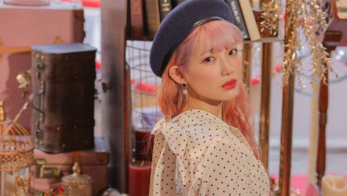 YUKIKA Shares Backstories About Her New Album,
