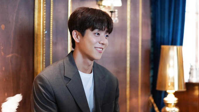 Nevertheless Cast, Sisyphus The Myth Cast, Chae JongHyeop South Africa, Chae JongHyeop Acting, Kdrama Actors