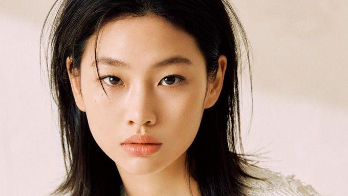 Squid Game Cast, Netflix Korean Dramas, Model Actors In Korea, Jung HoYeon Instagram