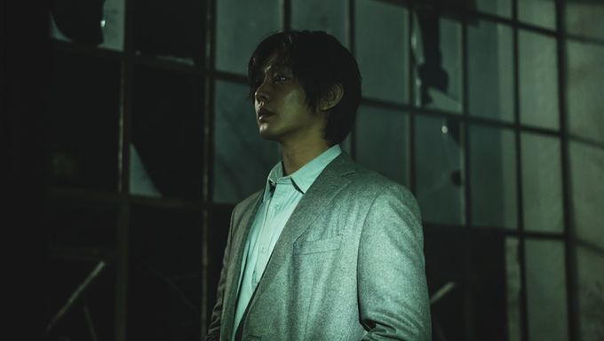 Hellbound Cast, Netflix Original Kdrama, Yoo AhIn Kdrama, Hellbound Toronto Film Festival, Hellbound Webtoon
