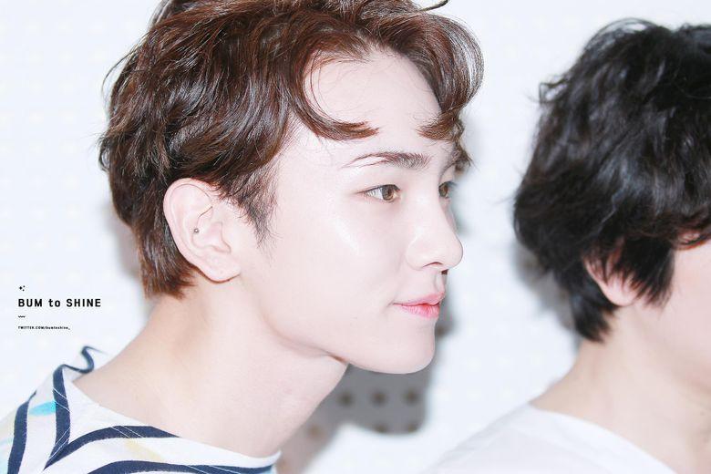 4 Fair-Skinned Korean Celebrities