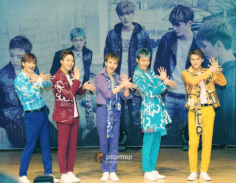 8 Reasons Why We Must Love Kpop Rookie, THE LEGEND