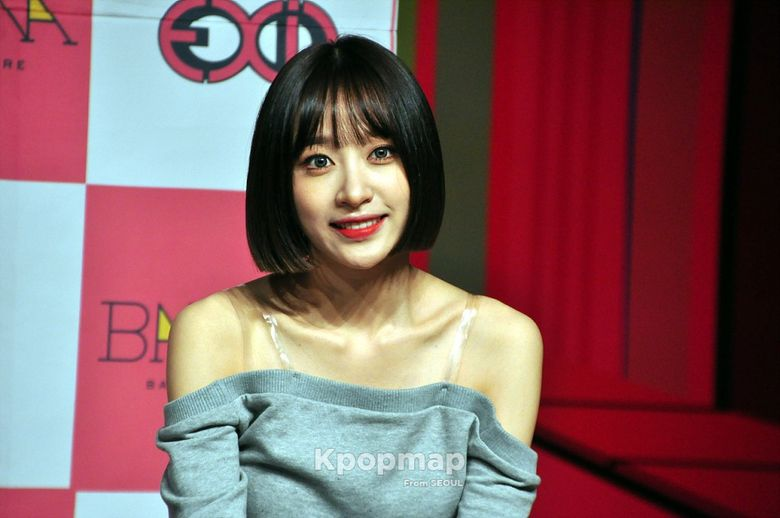 Showcase Interview: Up-Close and Personal with EXID