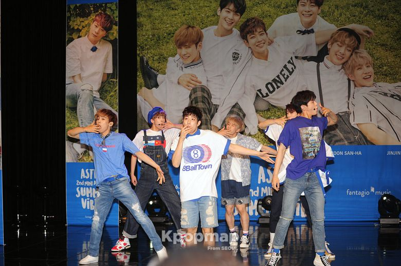 7 Things Only Found at ASTRO Showcase