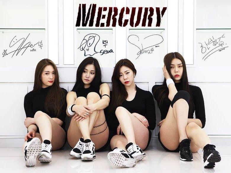 Mercury Profile: Transgender Model Choi Han Bit Debuts
