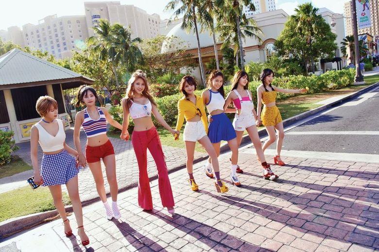 Idols' Ideal Types 2016 Compilation: AOA
