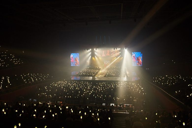 Review of MAMAMOO's 1st Concert MOOSICAL