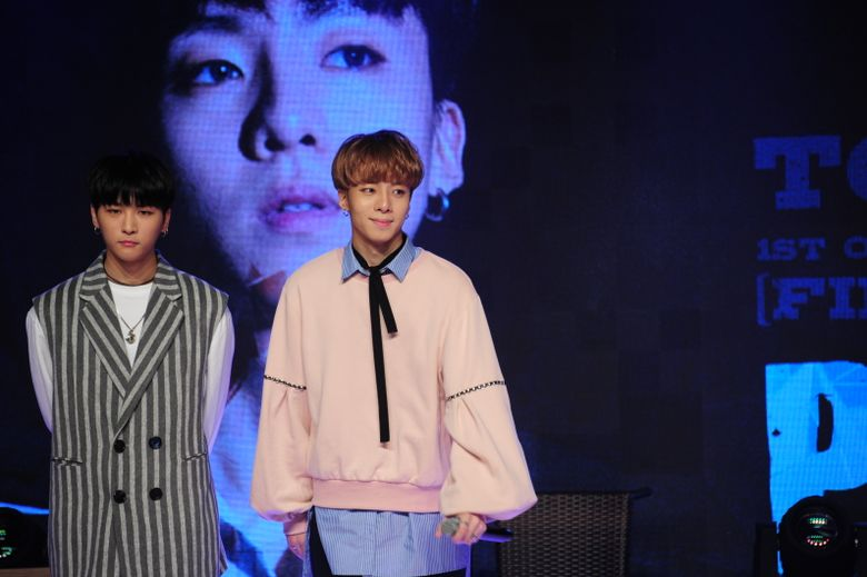 """12 Things Only Found at TOPPDOGG's """"FIRST STREET"""" Showcase"""