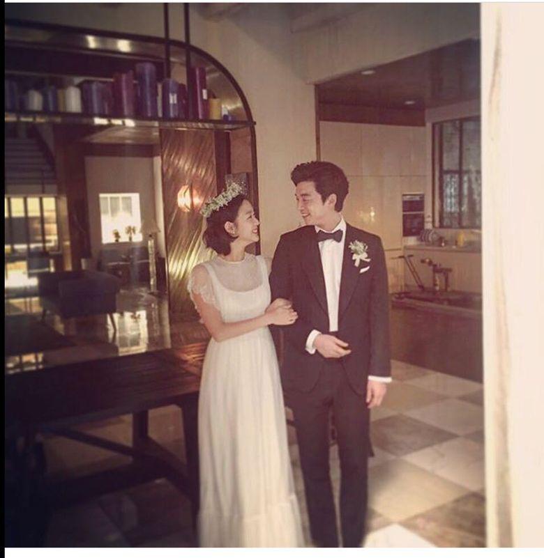 Gong Yoo and Kim GoEun Dating Rumors Spread as Actress Breaks Up