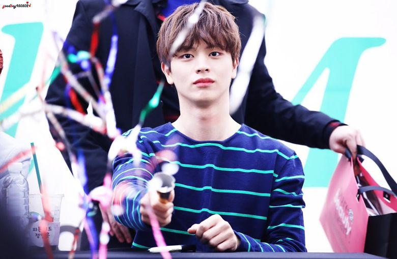 Yook SungJae of BTOB Treated as an Outcast, Not by Members, But by Fans