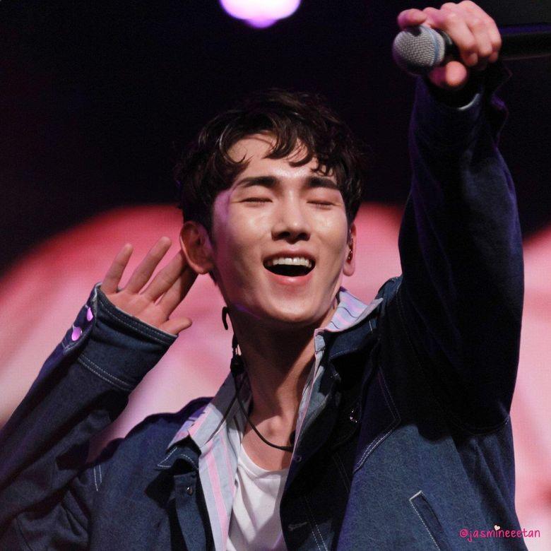 SM Entertainment Idols Reaching Their Military Enlistment Deadline