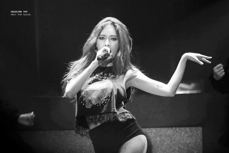 K-Pop Couple Fantasy: HyunA & Wanna One's Lai KuanLin