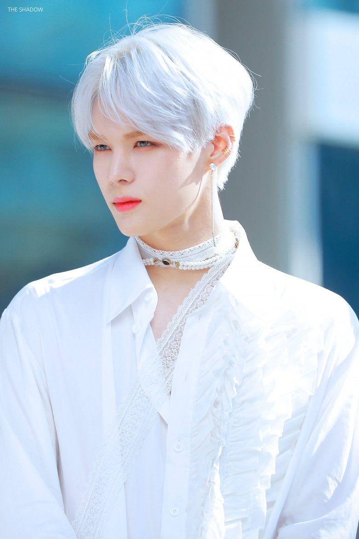 7 K-Pop Male Idols Who Resemble Character Jack Frost