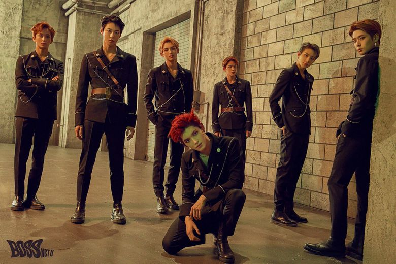 NCT U Members Profile: United We Stand in Neo Culture Technology