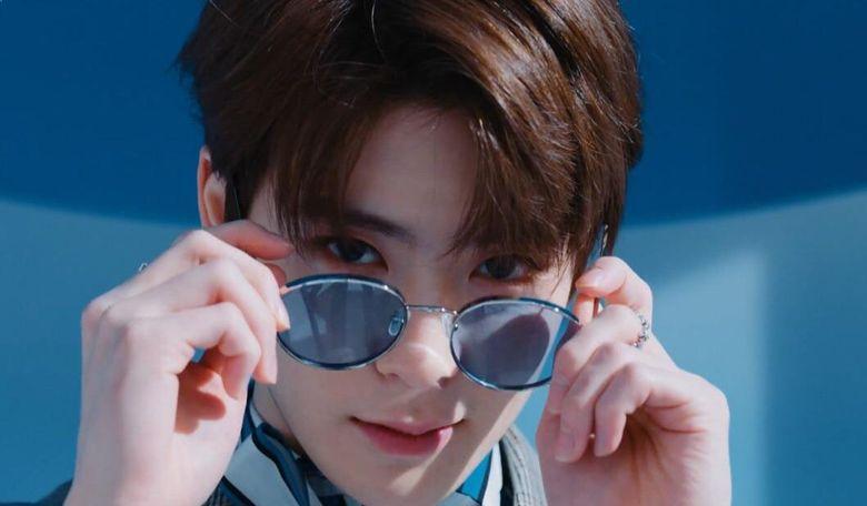 Male K-Pop Idols That Define Beauty In South Korea