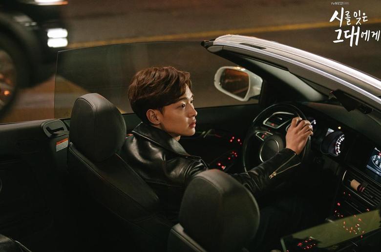 Top 6 Actors Driving Cars In Drama