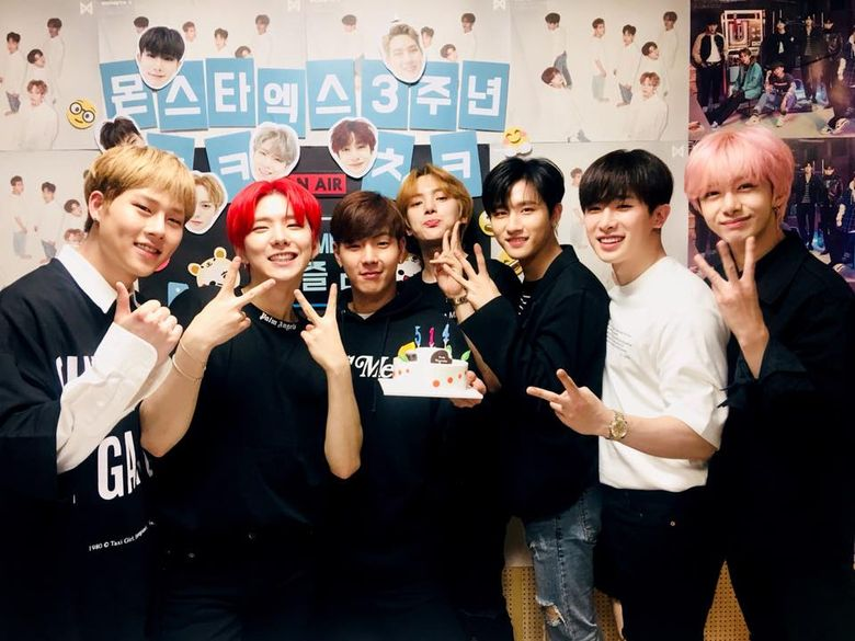 3 Years With MONSTA X - From Super Rookies To Global Icon