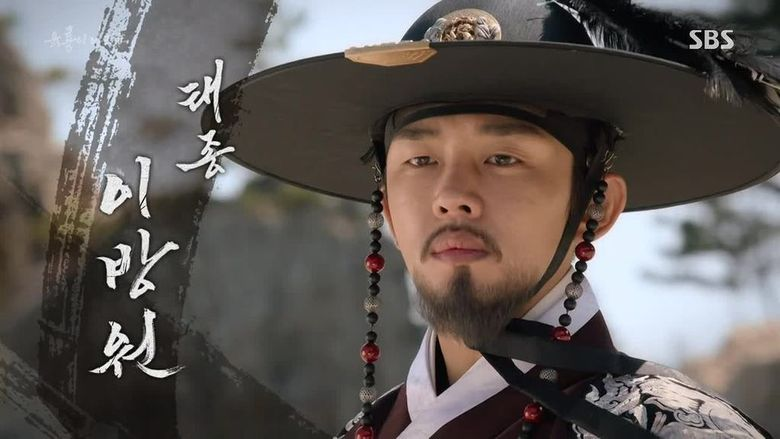 Actors With Facial Hair In Historical Dramas And Movies