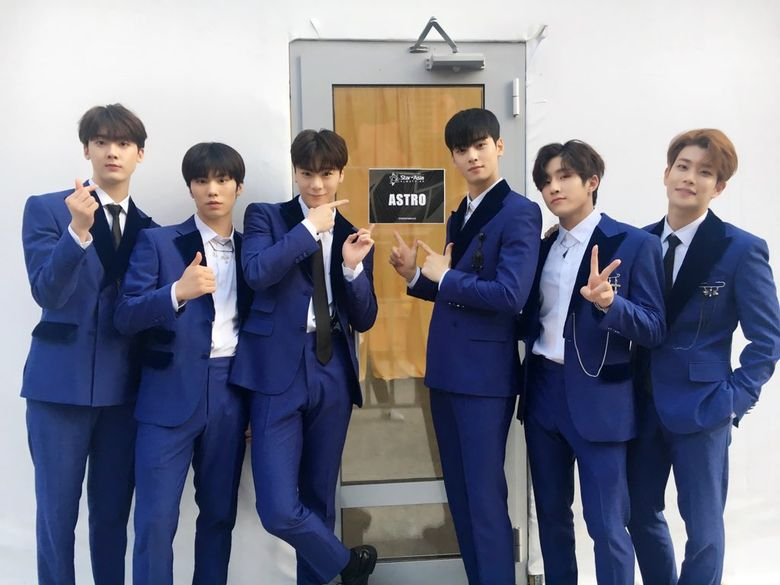 """ASTRO To Hold """"ASTROAD II In Japan"""" This Summer"""