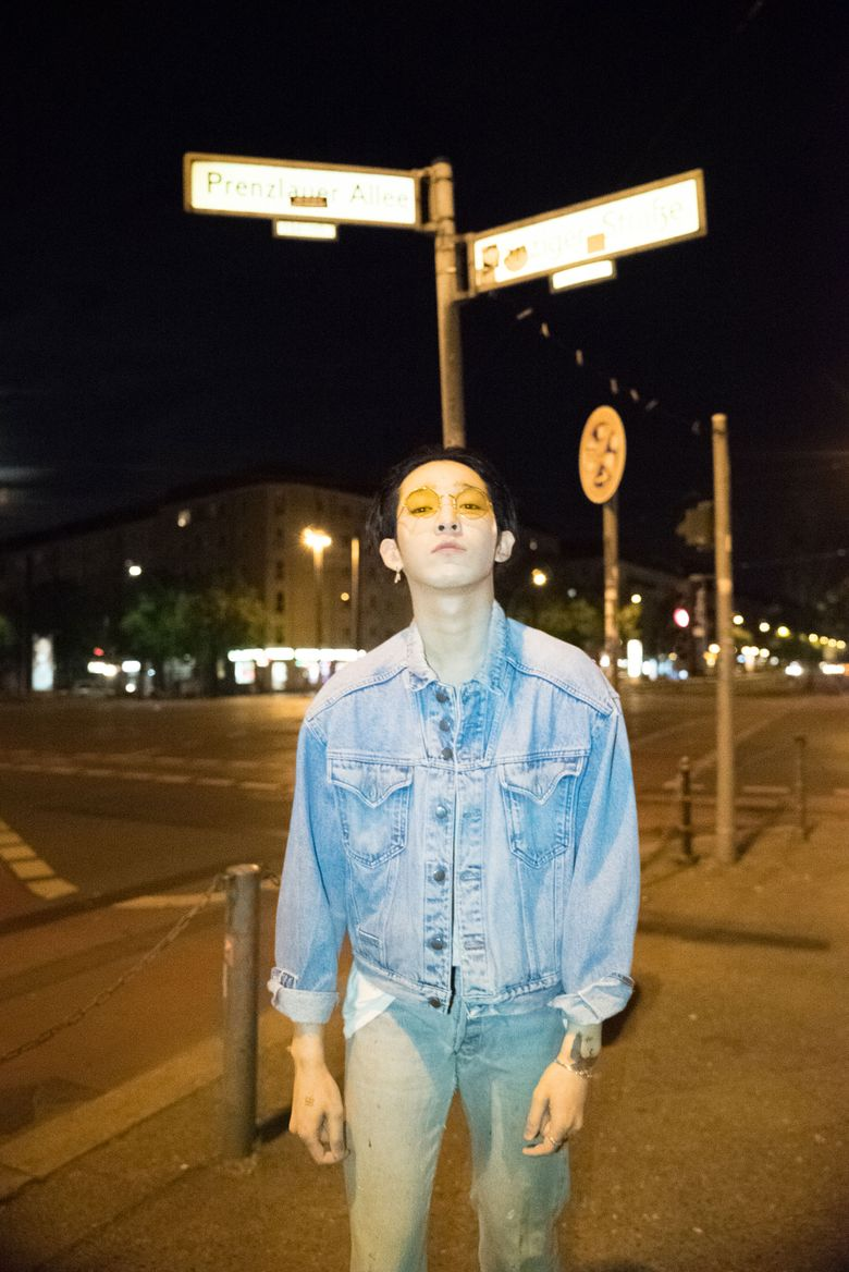 South Club's Nam TaeHyun Wants Recognition For His Music Instead Of An Ex-Member WINNER