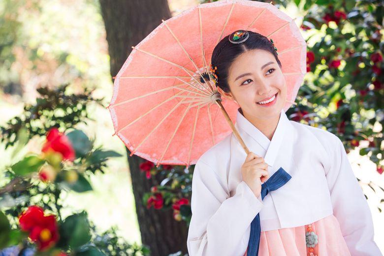 "Actress Nam JiHyun Is A Beautiful Joseon Woman For The Upcoming Drama ""100 Days My Prince"""