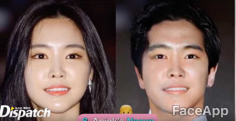How Female K-Pop Idols Would Look If They Were Male