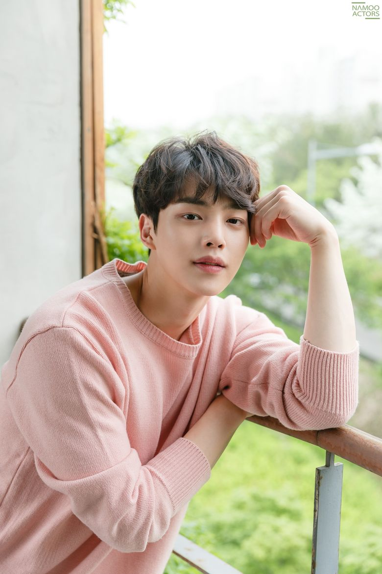 The Cute Actor That You Wish Was Your Neighbor