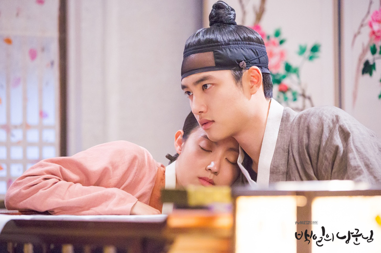 """Which Drama Tops Viewers Ratings: """"100 Days My Prince"""", """"Where Stars Land"""", """"The Beauty Inside"""", …? (2nd Week Of October)"""