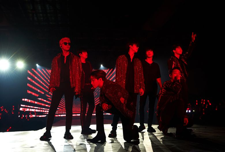 Exclusive Review: iKON 2018 CONTINUE Tour In Singapore
