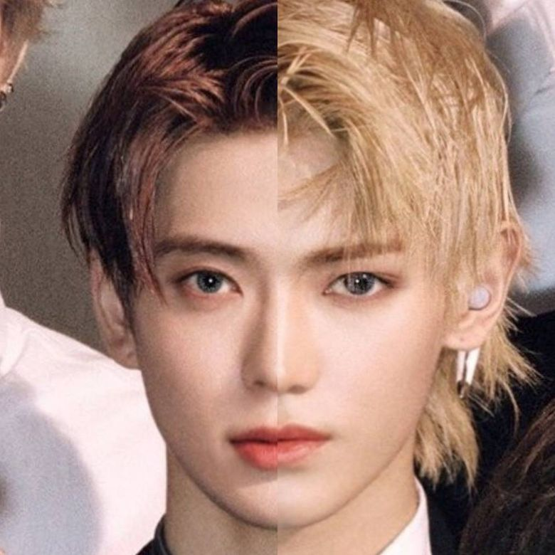 Netizens Photoshop NCT's JaeHyun And TaeYong Together