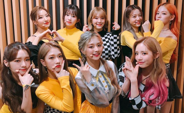 Netizens Think IZ*ONE And fromis_9 Are Too Beautiful To Look At