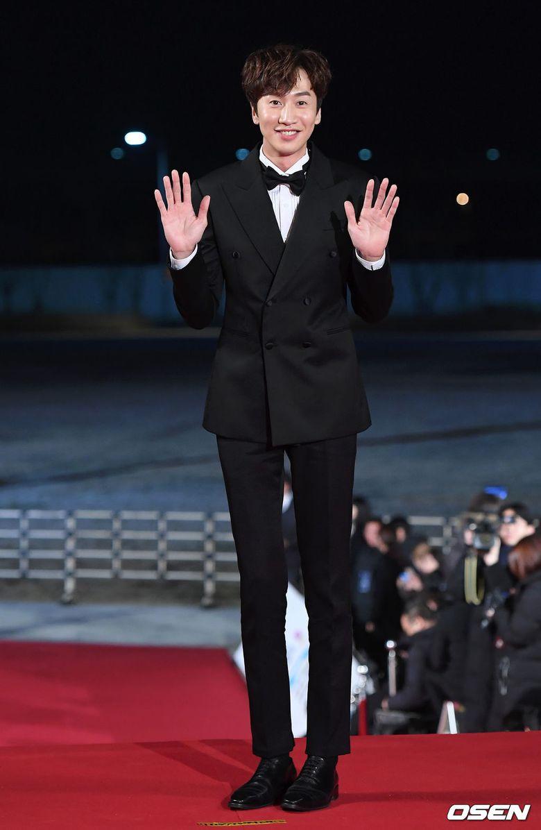 9 Tallest Korean Actors, Height Of Over 187 Cm