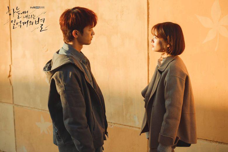 """Which Drama Tops Viewers Ratings: """"Terius Behind Me"""", """"Feel Good To Die"""", """"Love Alert"""", …? (2nd Week Of November)"""