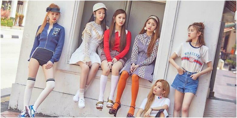 Top 13 Most Viewed K-Pop Profiles in 2018