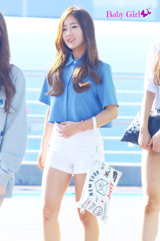 5 Tallest & Shortest Female K-Pop Idols