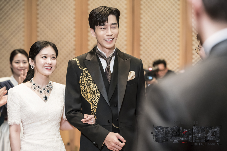 """Which Drama Tops Viewers Ratings: """"Encounter"""", """"The Last Empress"""", """"Children Of Nobody"""", …? (2nd Week Of December)"""