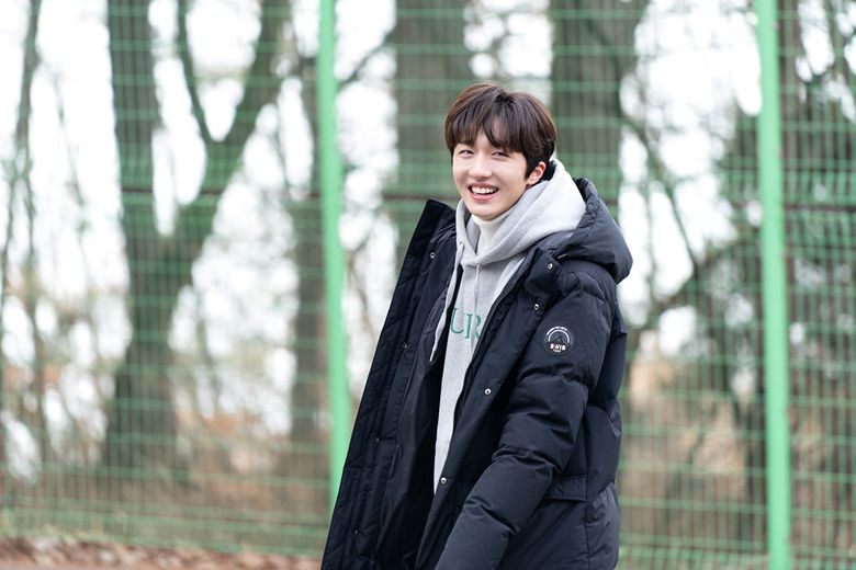 """SF9's Chani Impresses Many With Good Acting In The Hot Drama """"SKY Castle"""""""